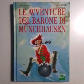 Le Avventure Del Barone Di Münchhausen - Bürger - Del Drago