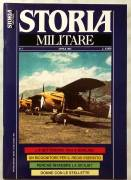 Militaria - Rivista Storia Militare n°7; Ed.Albertelli, aprile 1994 nuovo
