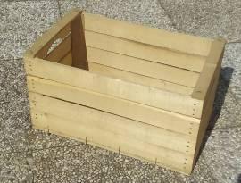 Cassette frutta legno