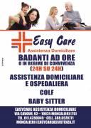 Easycare assistenza 24 ore su 24 Moncalieri-Chieri
