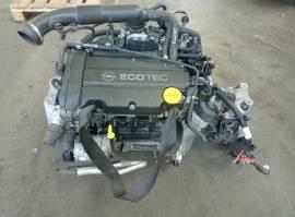 Motore Opel Corsa Astra Meriva 1400 16v Z14XEP