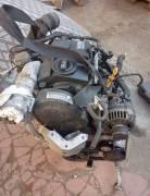 Motore Skoda Fabia 1400 TDI anno 2009 BMS