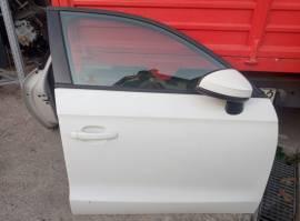 Porta portiera sportello DX Audi A1 Sportback 2016