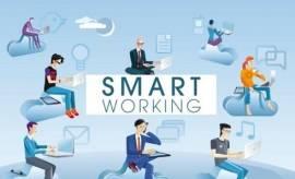 Lavoro in smartworking