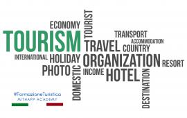 """4 Video lezioni su """"Consulente turistico Incoming"""" - totalmente gratuite!"""
