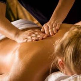 Massaggi rilassanti antistress a Milano