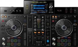 Pioneer Dj Pro Rekordbox Console Dj 2 Piatti Schermo Touch PAD 8x USB XDJ-RX2