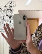 Iphone x 64gb bianco