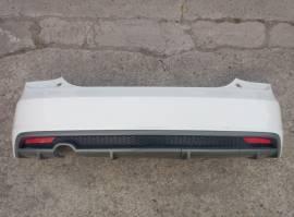 Paraurti posteriore AUDI A1 Sportback 2016