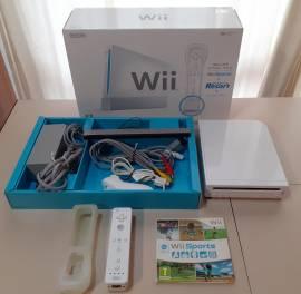 CONSOLLE NINTENDO Wii BOXATA
