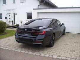 Bmw 745Le xDrive M Sportpaket