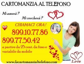 Cartomanti professionali a basso costo 899107786