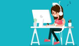 Entrata extra, lavoro online