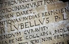Ripetizioni di Latino ad Arezzo