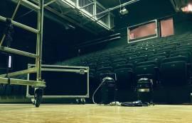 Il teatro riparte e il lavoro ritorna