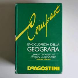 Enciclopedia Della Geografia - Compact - DeAgostini - 1996