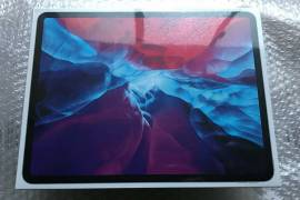 APPLE IPAD PRO 12,9 4th Gen. WIFI SPACE GREY 128GB NUOVO