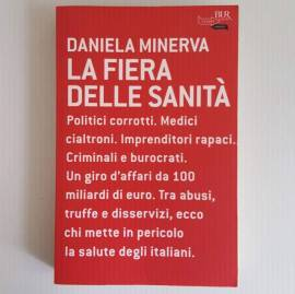 La Fiera Delle Sanità - Daniela Minerva - Bur Editore - 2011