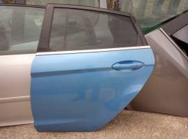 Porta portiera sportello post SX Ford Fiesta 2011