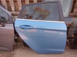Porta portiera sportello post dx Ford Fiesta 2011