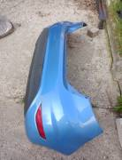 Paraurti posteriore Ford Fiesta 5 porte anno 2011