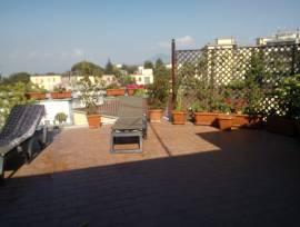 Attico 85 mq con terrazzo