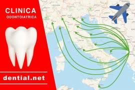 viaggiare in Albania per cure dentali