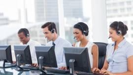 CALL CENTER RECLUTA OPERATORI TELEFONICI,3H CON FISSO GARANTITO