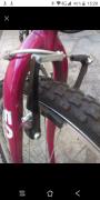 "Mountain Bike taglia 26"""