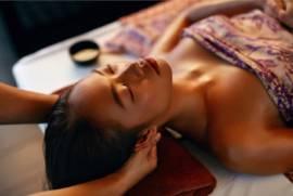 Massaggio a domicilio da operatore diplomato