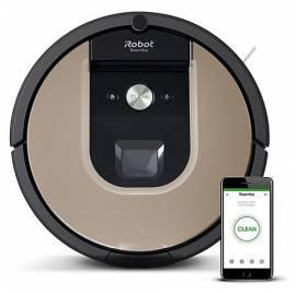 IROBOT Robot Aspirapolvere Wifi Roomba