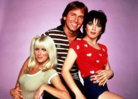 Tre cuori in affitto serie tv completa anni 70-80