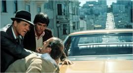 Le strade di San Francisco serie tv completa anni 70