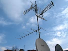 Antennista Milano digitale terrestre 350 euro