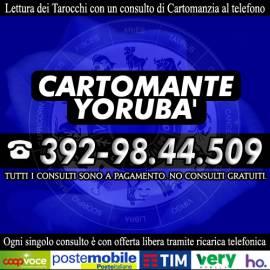 Le risposte che cerchi con un consulto telefonico di Cartomanzia