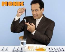 Detective monk serie tv completa
