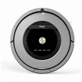 IROBOT Robot Aspirapolvere Wifi Vacuum Roomba e5 Colore Nero / Rame