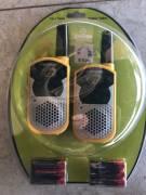 walkie-talkie Brondi FX4