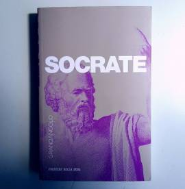 Socrate - Grandangolo - Corriere Della Sera - Torno, Radice - 2019