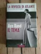 Ayn Rand - La rivolta di Atlante (3 vol).