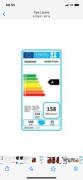 SAMSUNG TV LED Ultra HD 4K 55″ UE55RU7400UXZT Smart TV Tizen