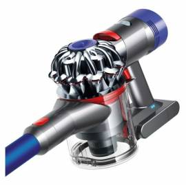 DYSON V7 Motorhead Origin Aspirapolvere Senza Sacco 2in1 Senza Sacco