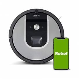 IROBOT Robot Aspirapolvere Wifi