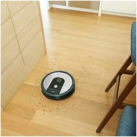 IROBOT Robot Aspirapolvere Wifi Roomba 971