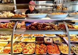 Minimarket alimentare gastronomia centro Verona
