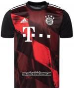 Terza Maglia Bayern Monaco 2020 2021