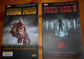 Fumetti di Iron Man