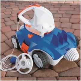Robot pulitore per piscine