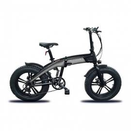 MASERATI Fat Bike F21 Grey