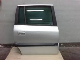 Portiera sportello Opel Zafira A posteriore destro completa